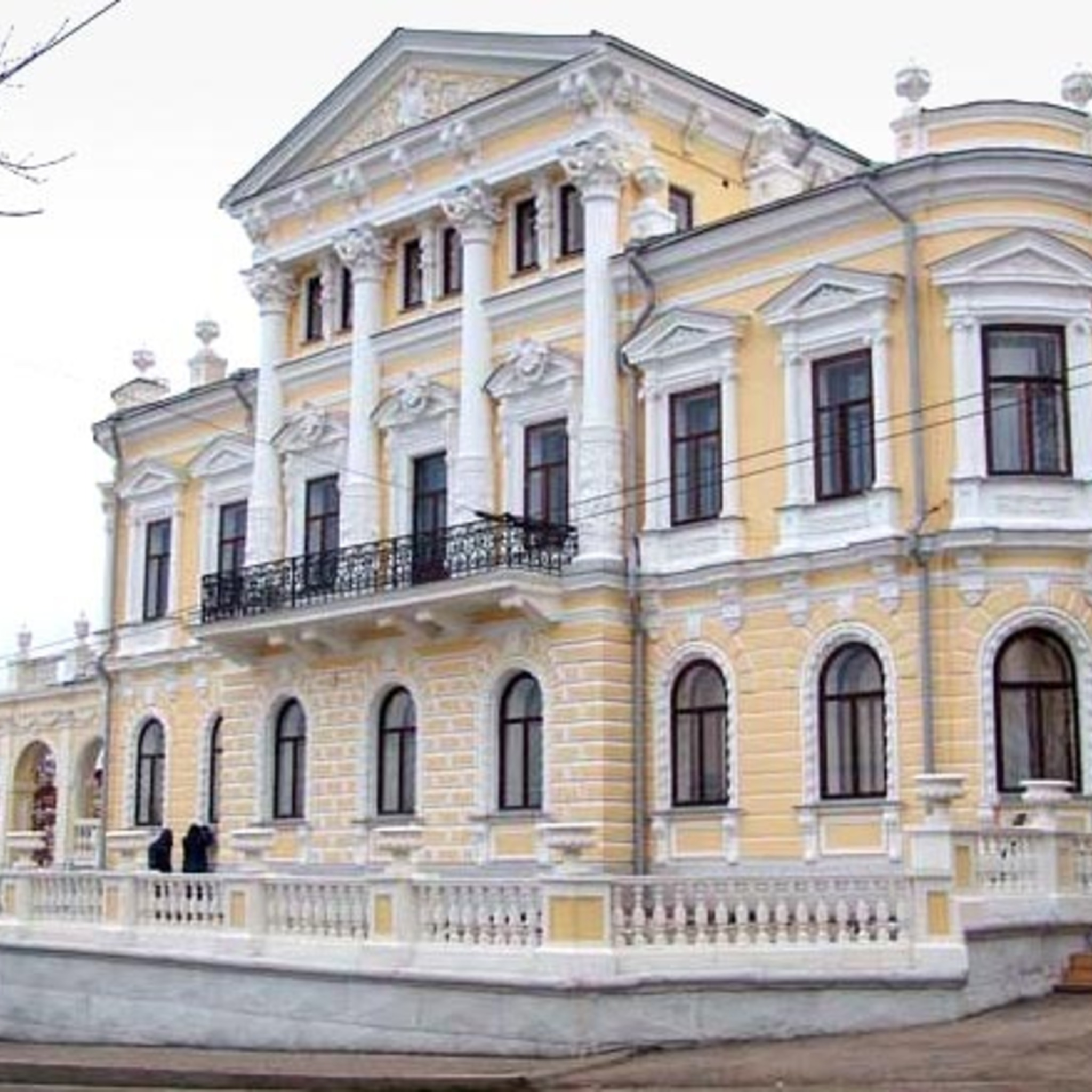Perm Museum of Local Lore