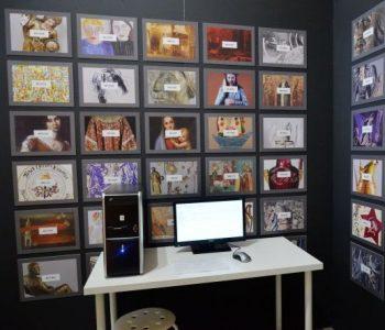 Выставка «Галерея и коллекция. Музейный предмет»