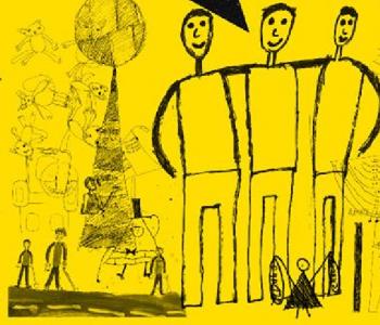 Выставочный проект «Пермское доброе. Из чего вырастает счастье?»
