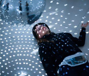 Предновогодний курс по созданию световых инсталляций