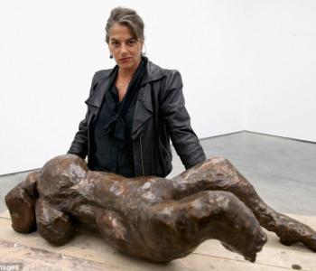 Лекция о жизни и творчестве британской художницы Трейси Эмин