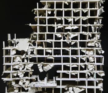 Лекция «Руины, режимы историчности и современное искусство»